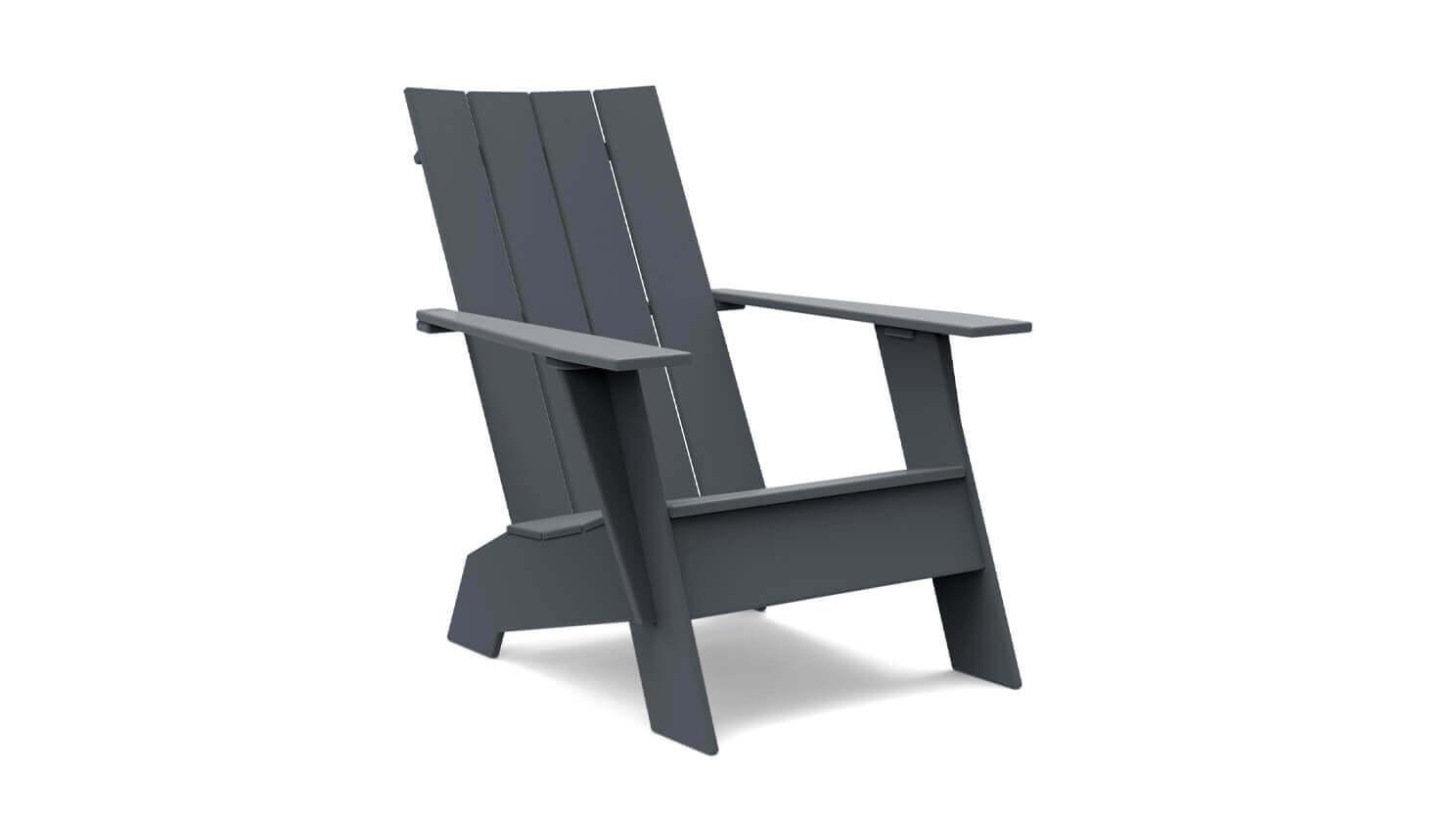 Adirondack Chair Ready To Ship Eq3