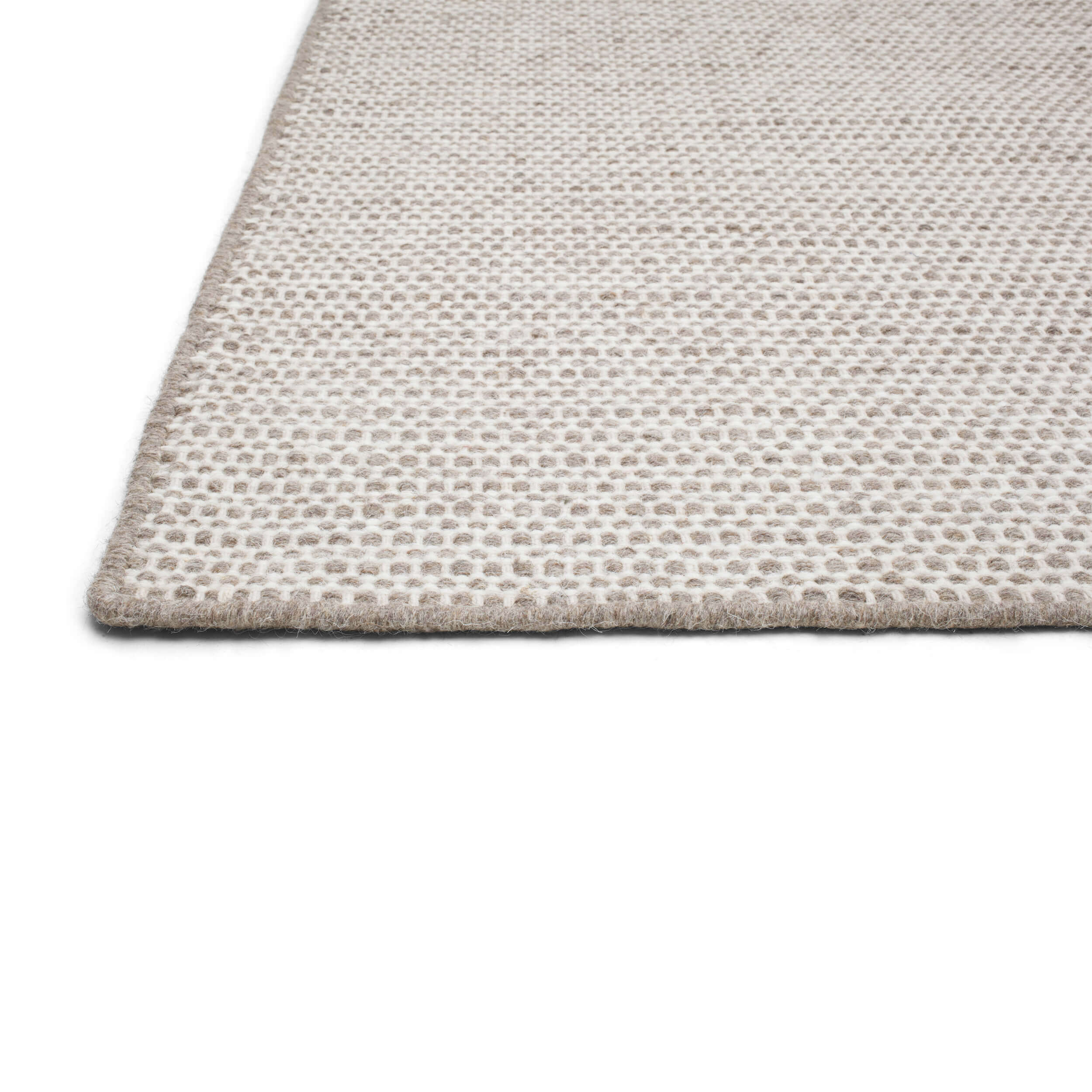 Light Grey Tartan Rug Carpet Vidalondon