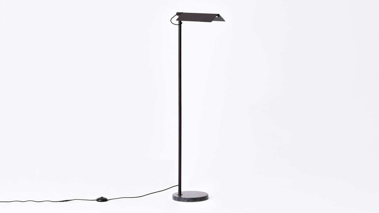 Oxford Floor Lamp Eq3