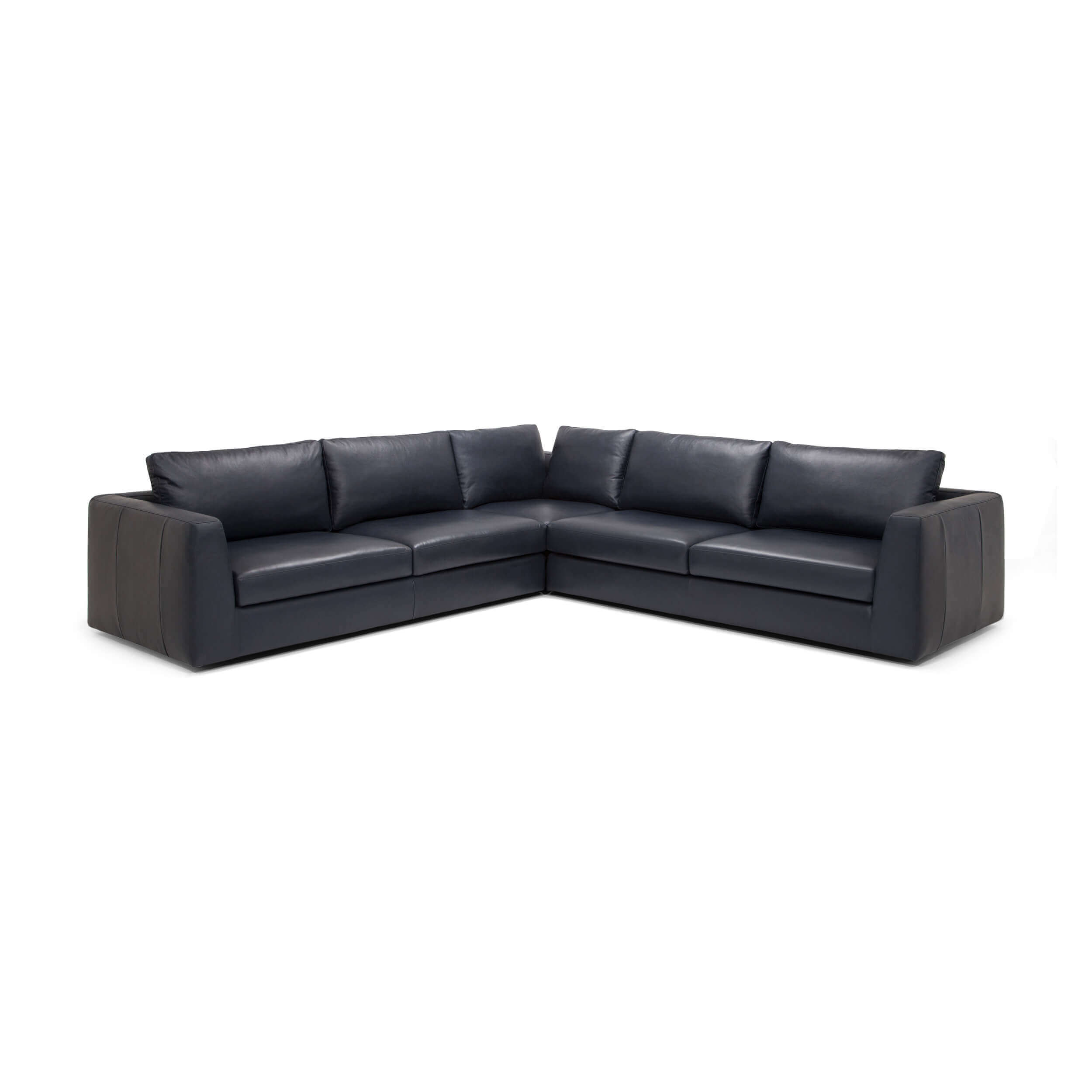 Image of: Sectional Sofas Mid Century And Modern Design Eq3
