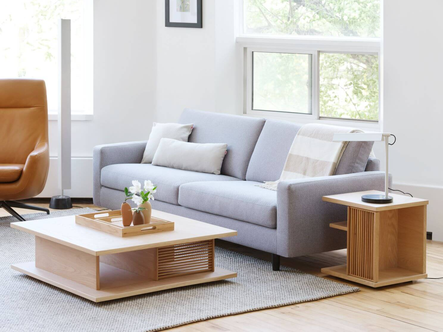 Tremendous Oskar Sofa Dailytribune Chair Design For Home Dailytribuneorg
