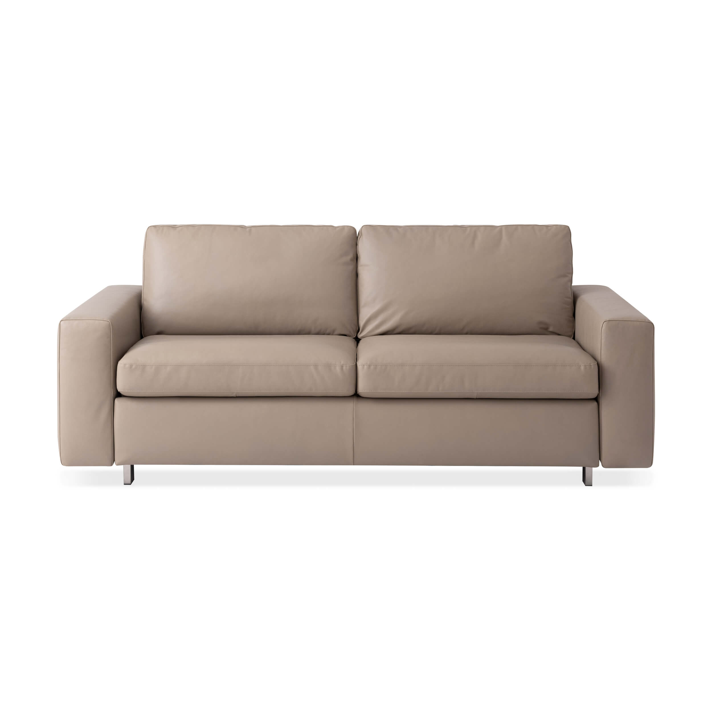 Reva Sleeper Sofa Leather