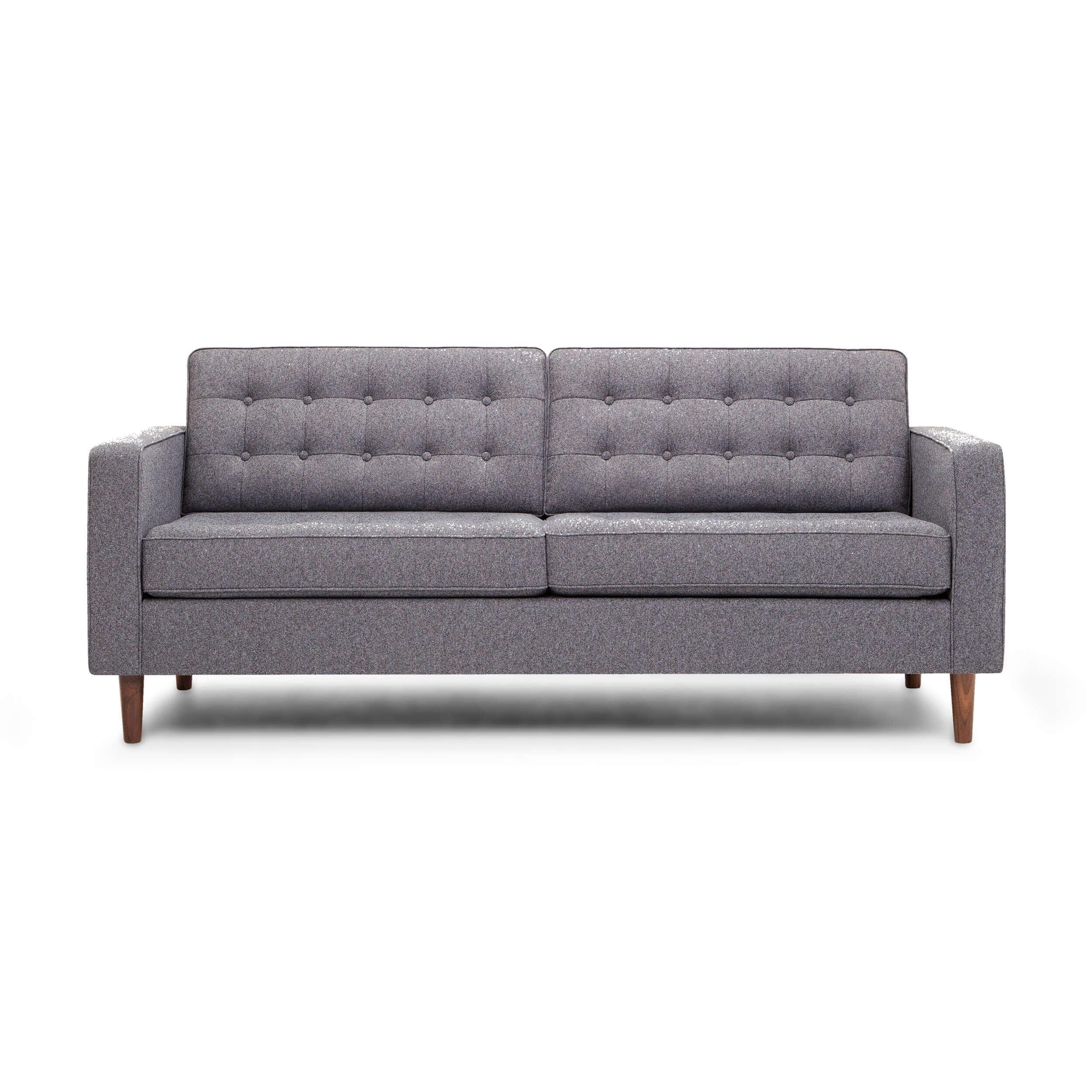 Reverie Apartment Sofa - Fabric