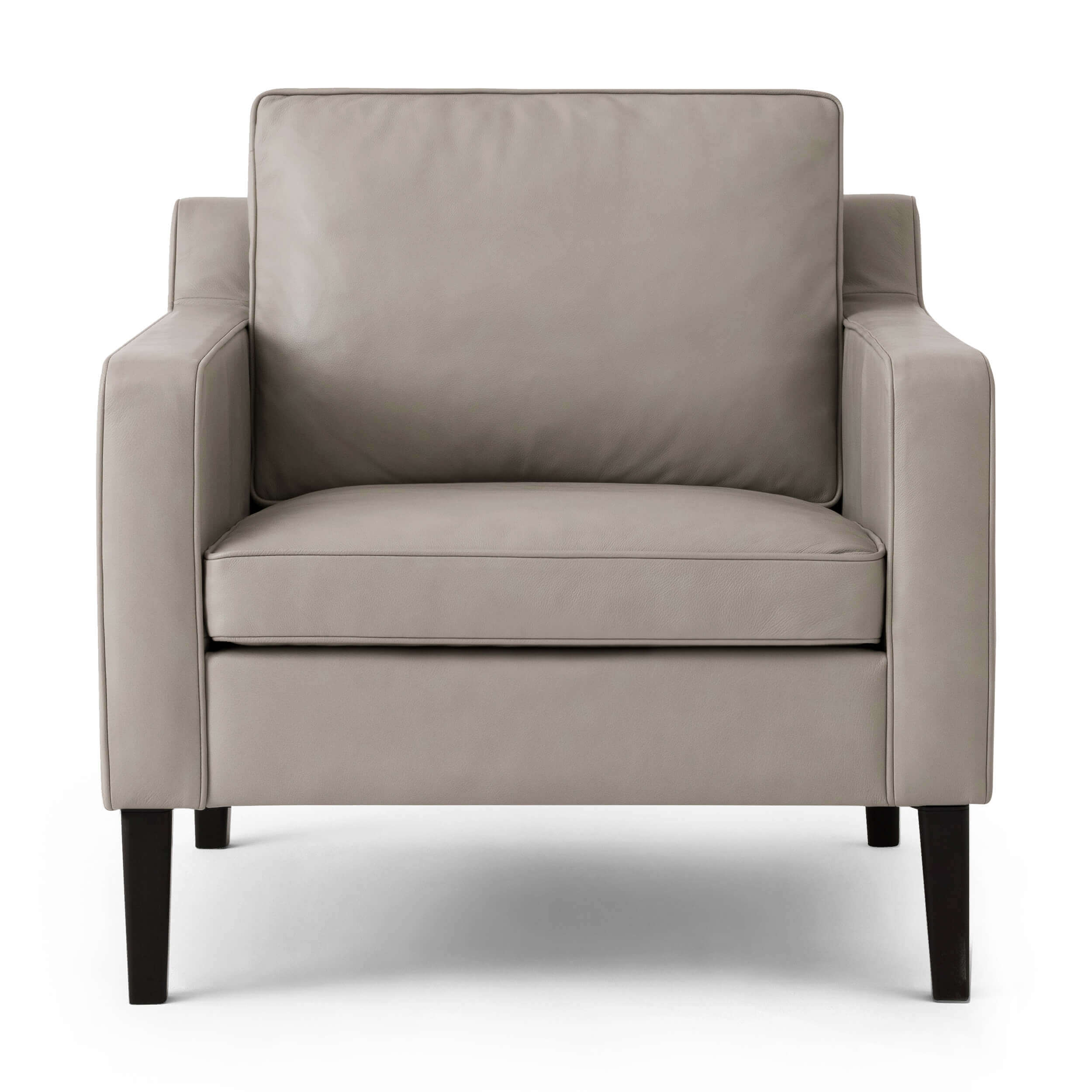 Modern Fabric Leather Lounge Chairs Lounge Chairs Canada Eq3