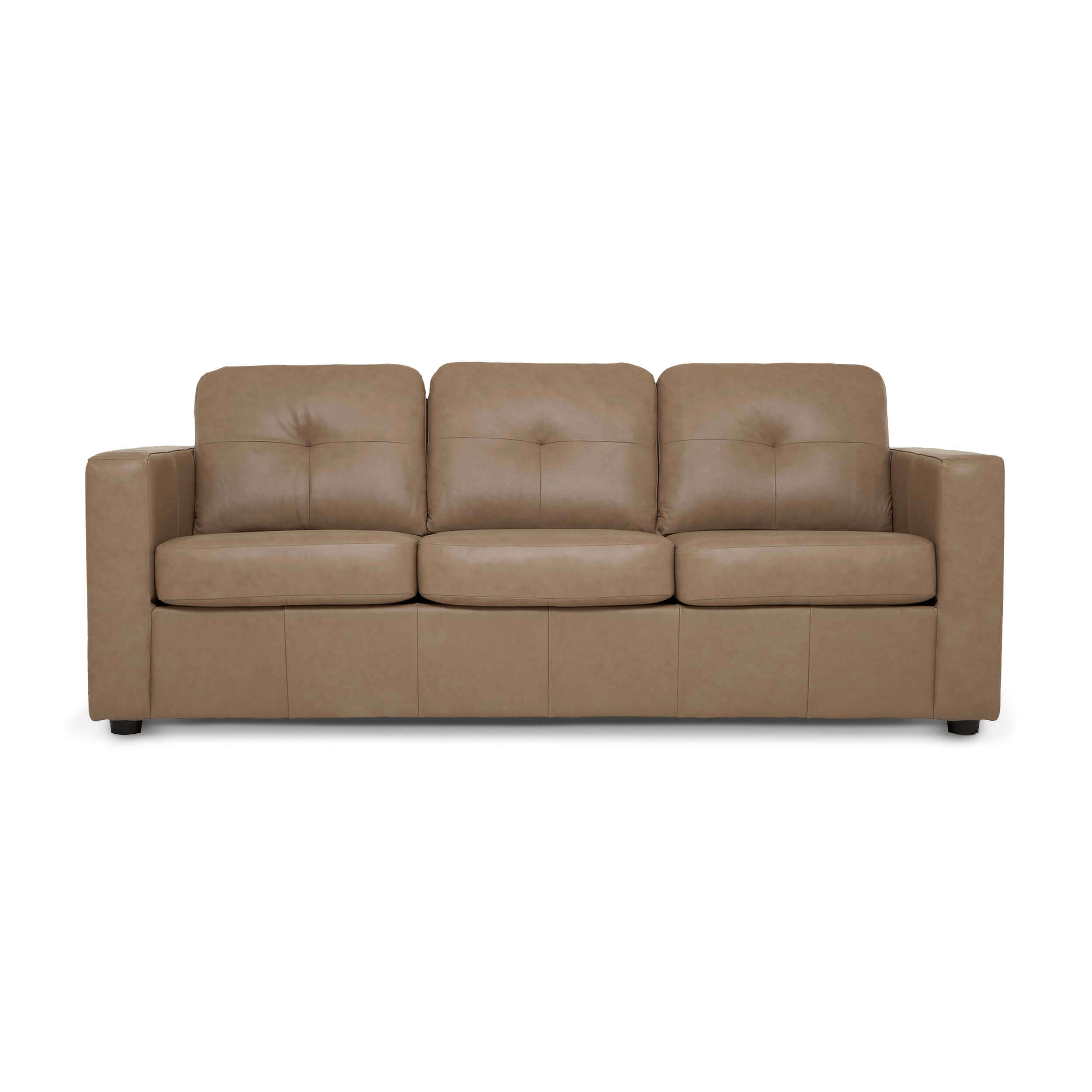 Solo Sofa Sleeper - Leather