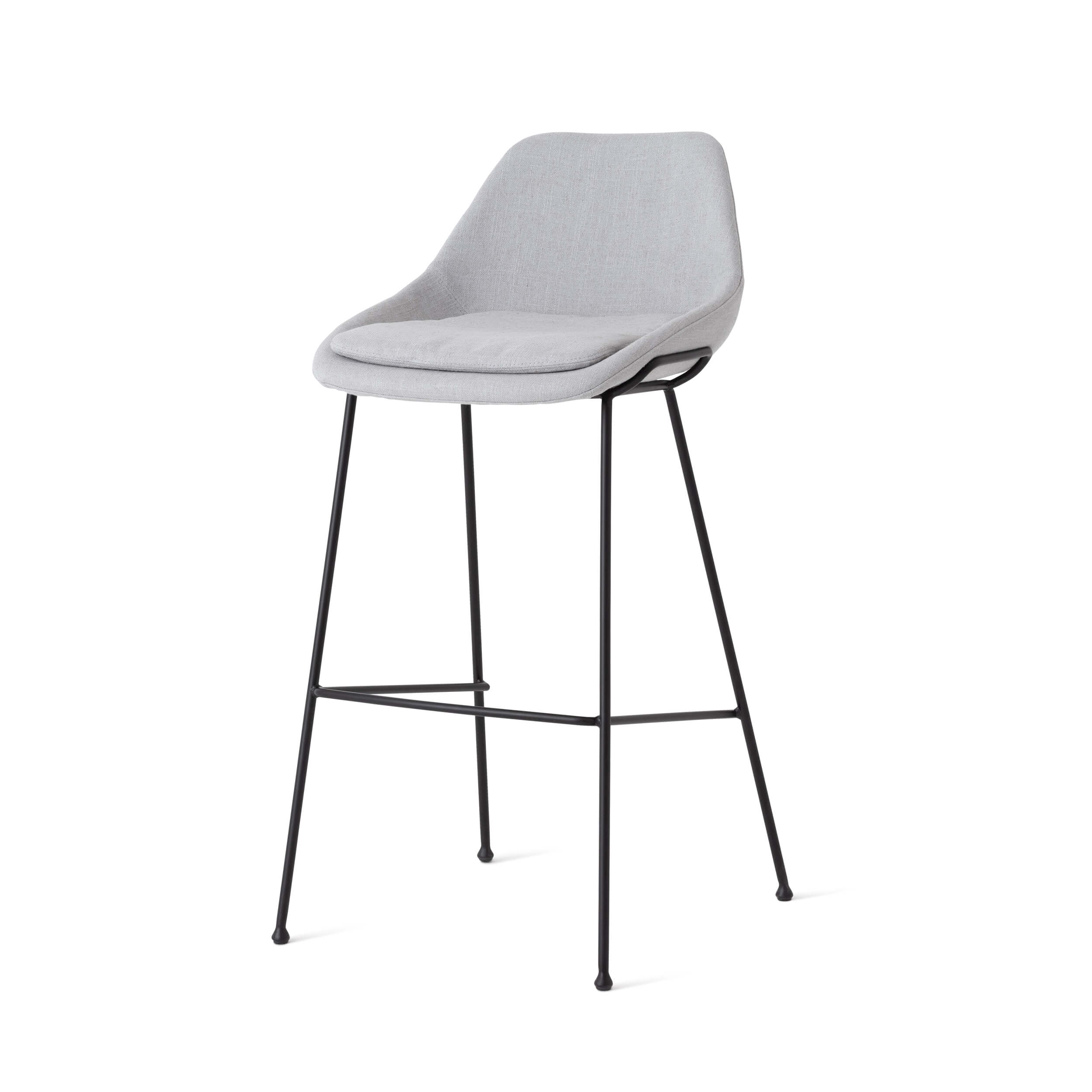 Image of: Modern Bar Stools And Counter Height Stools Eq3
