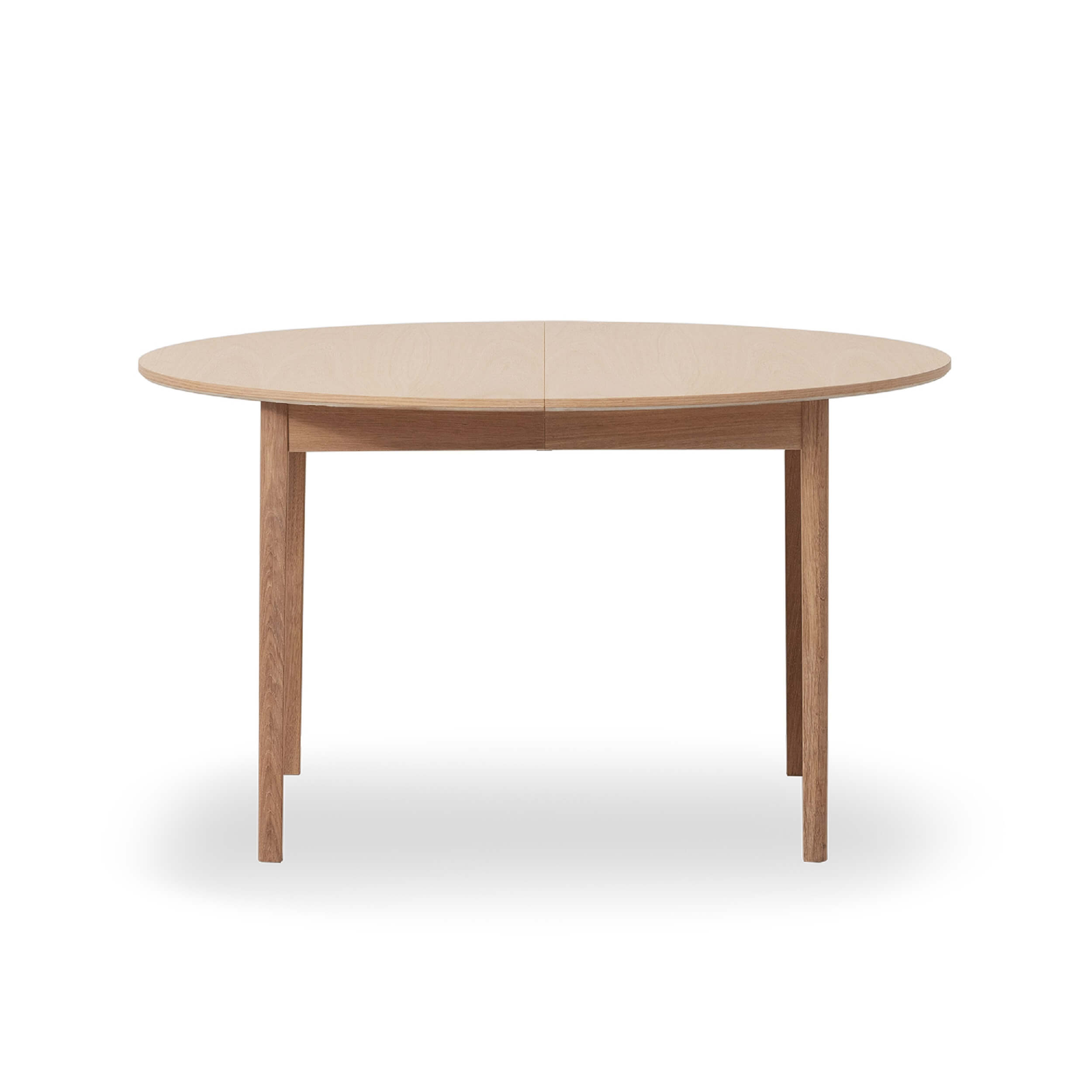 Modern Dining Tables Glass Extendable Round More Eq3