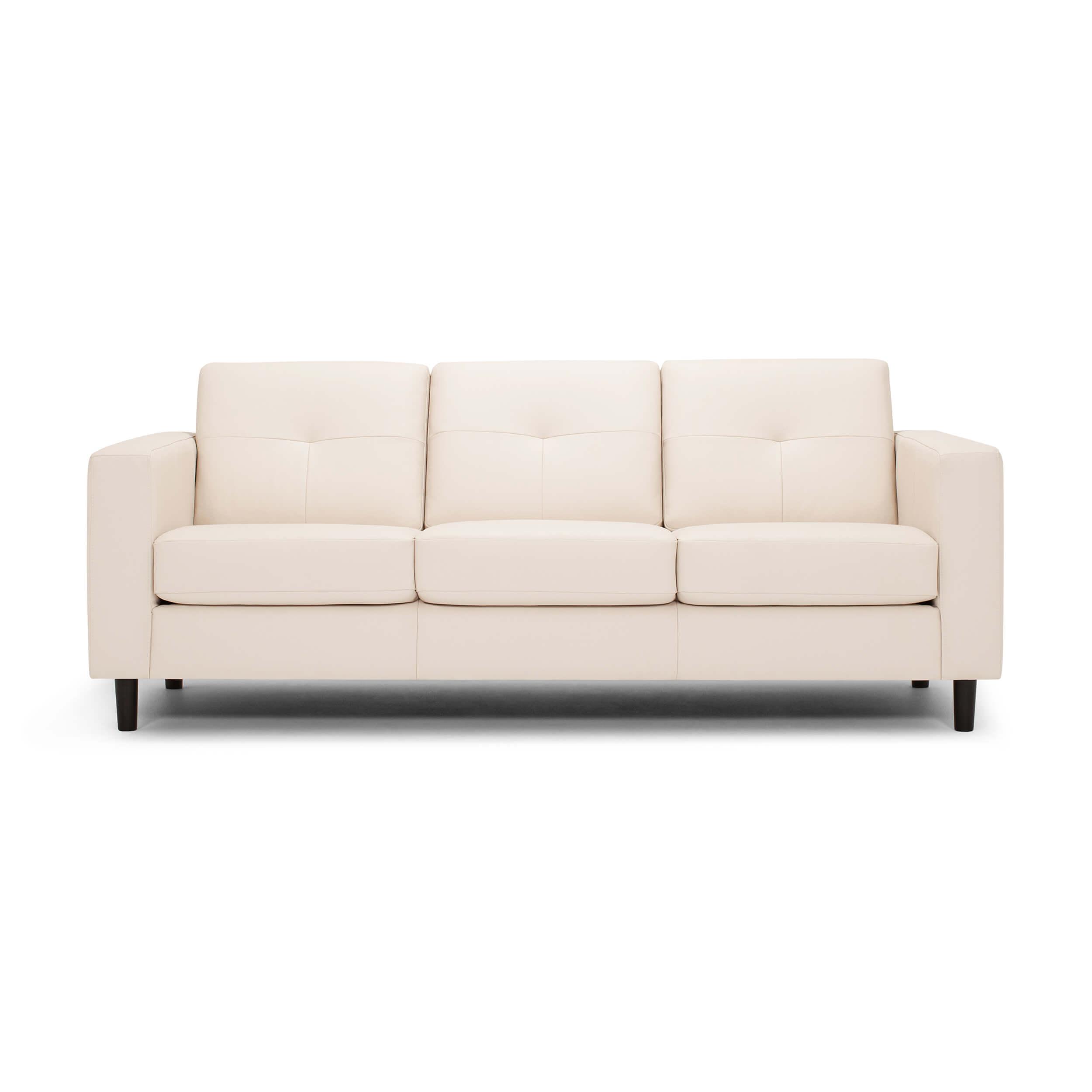 Solo Sofa Leather Eq3