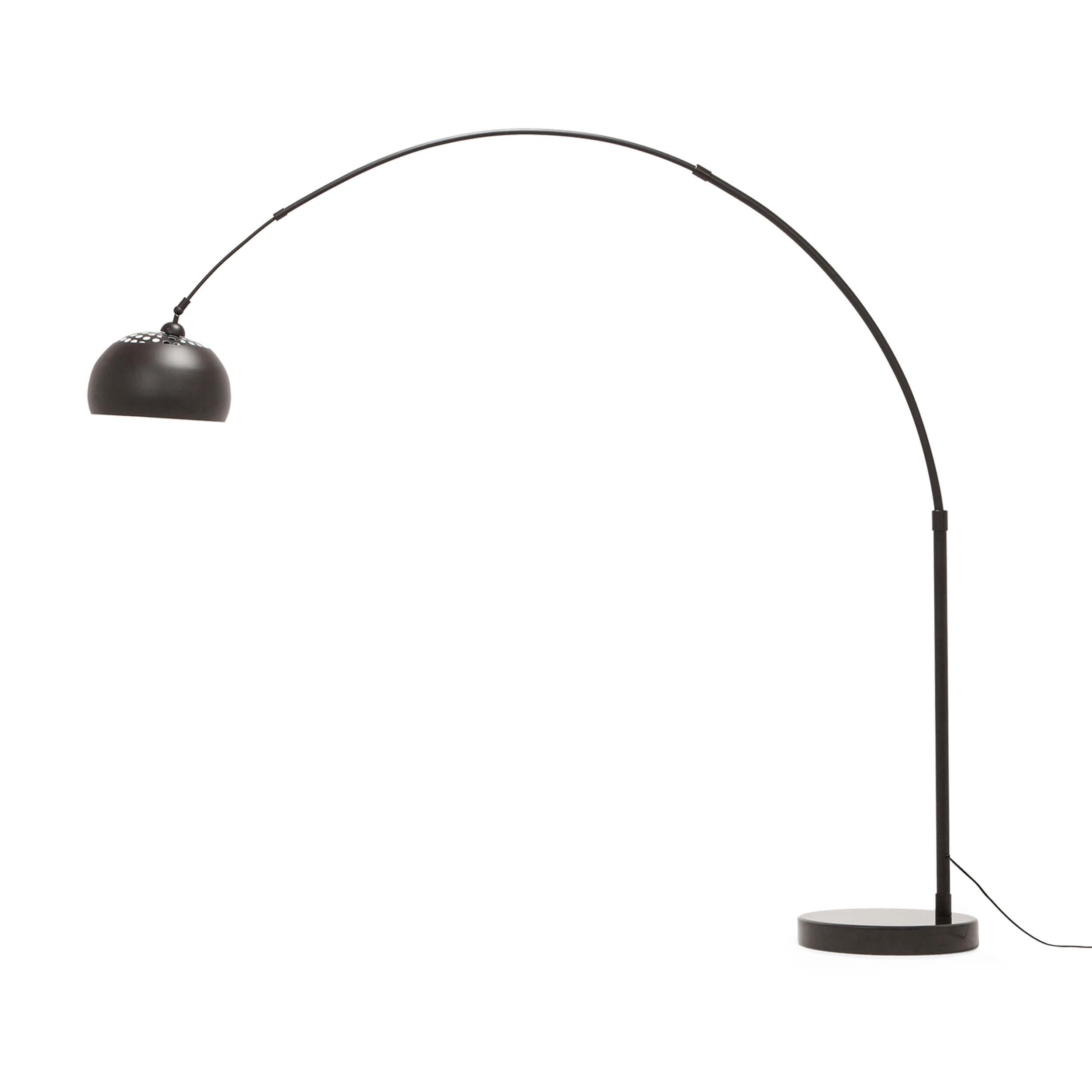 Cast Floor Lamp Eq3