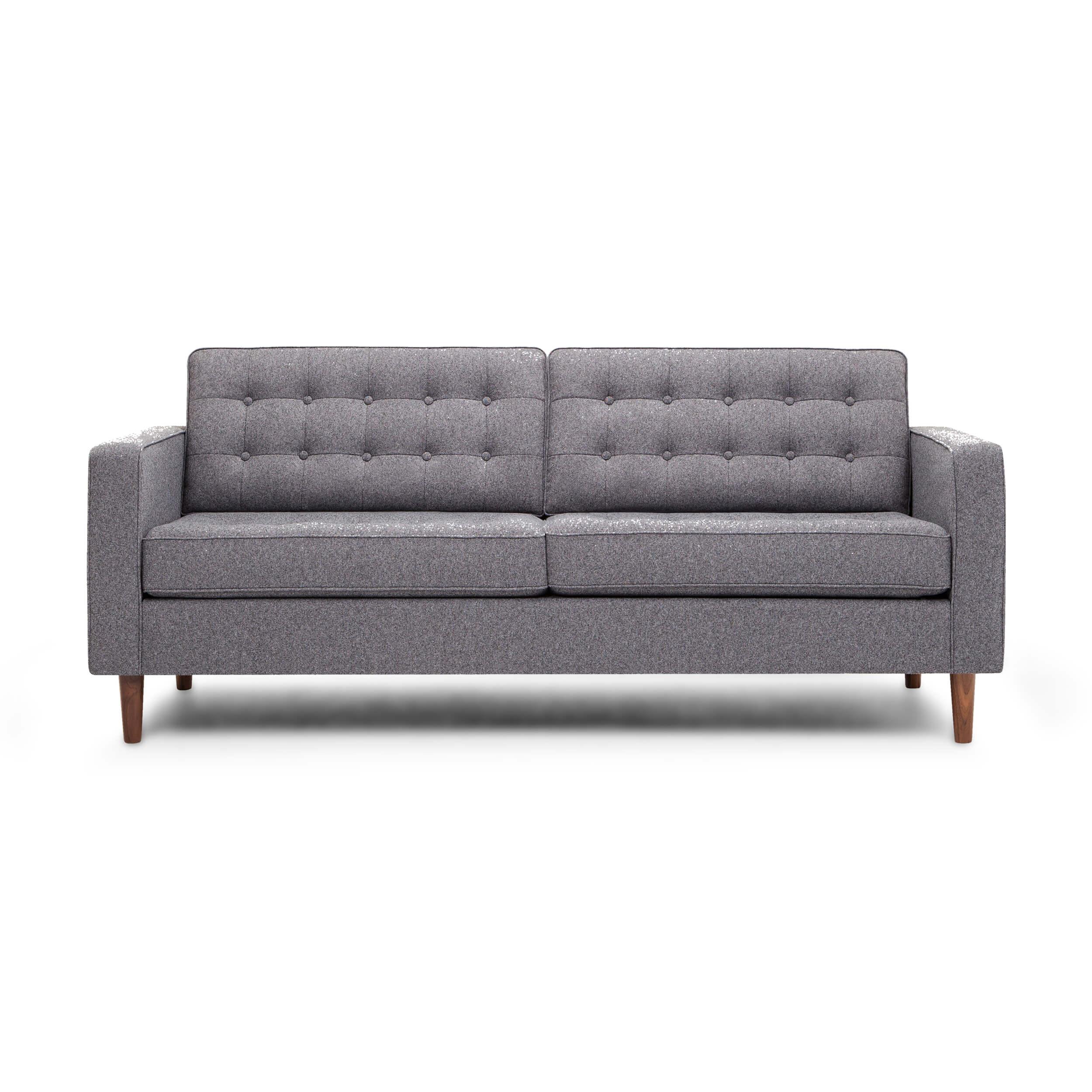 Reverie Apartment Sofa Fabric Eq3