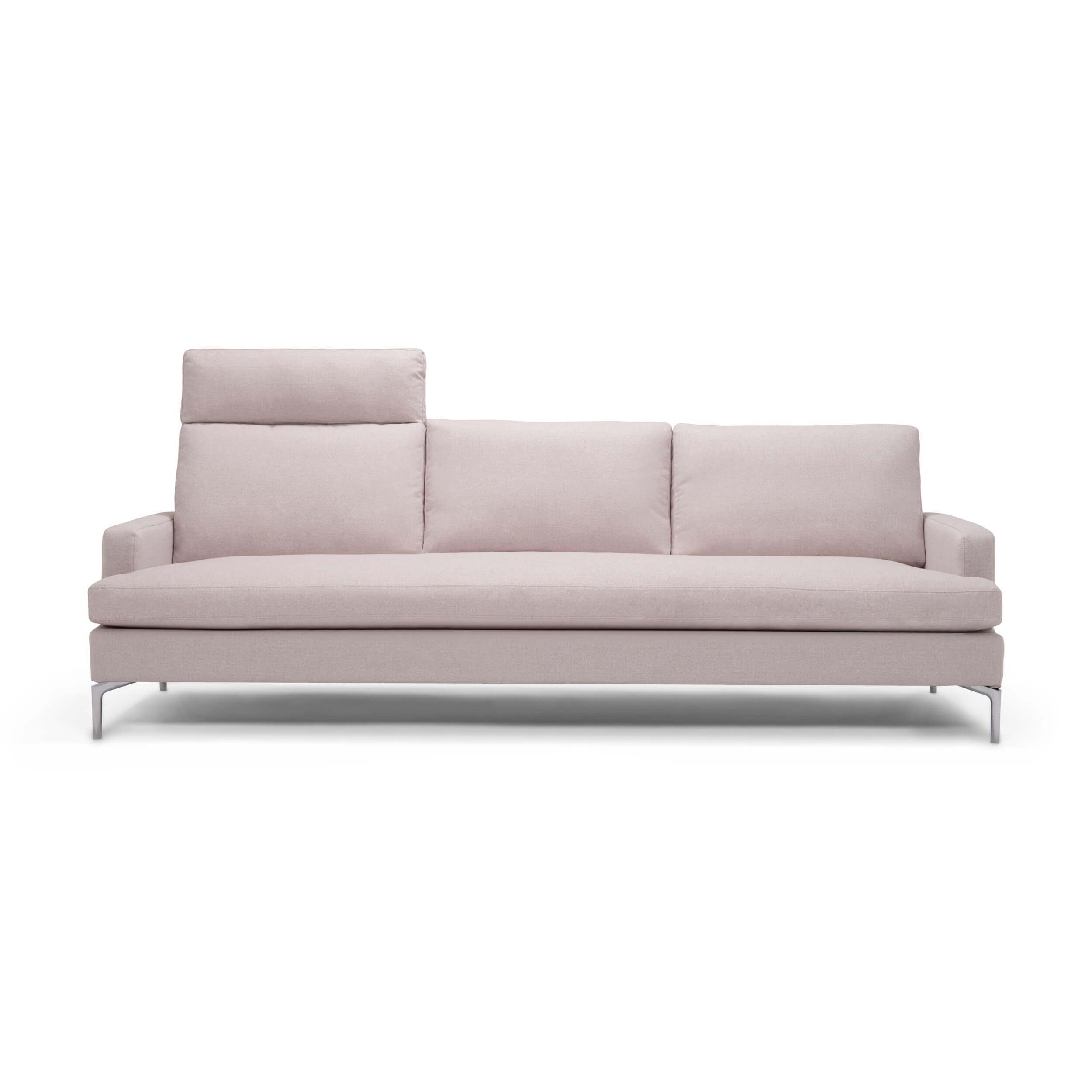 Eve Grand Sofa Fabric Eq3