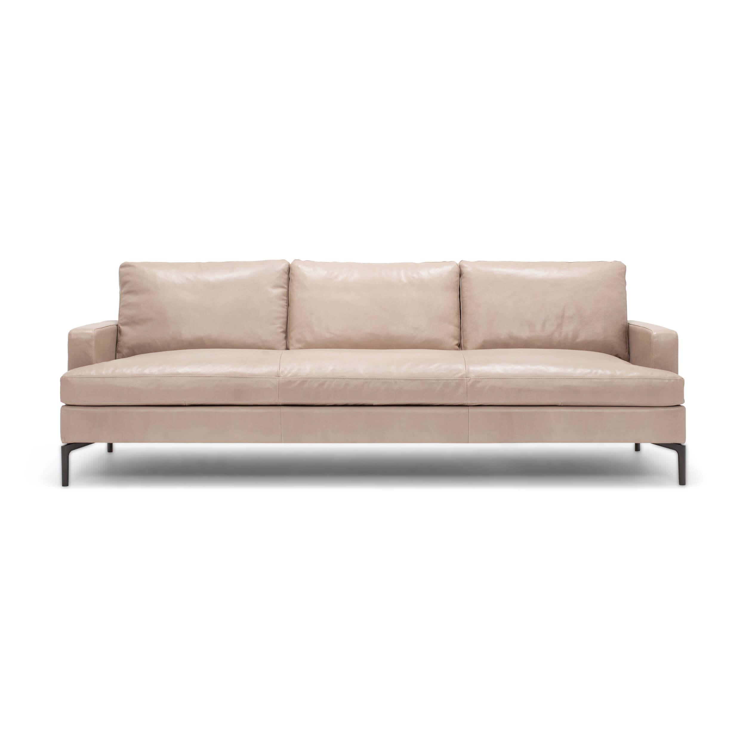 Eve Grand Sofa Leather Eq3