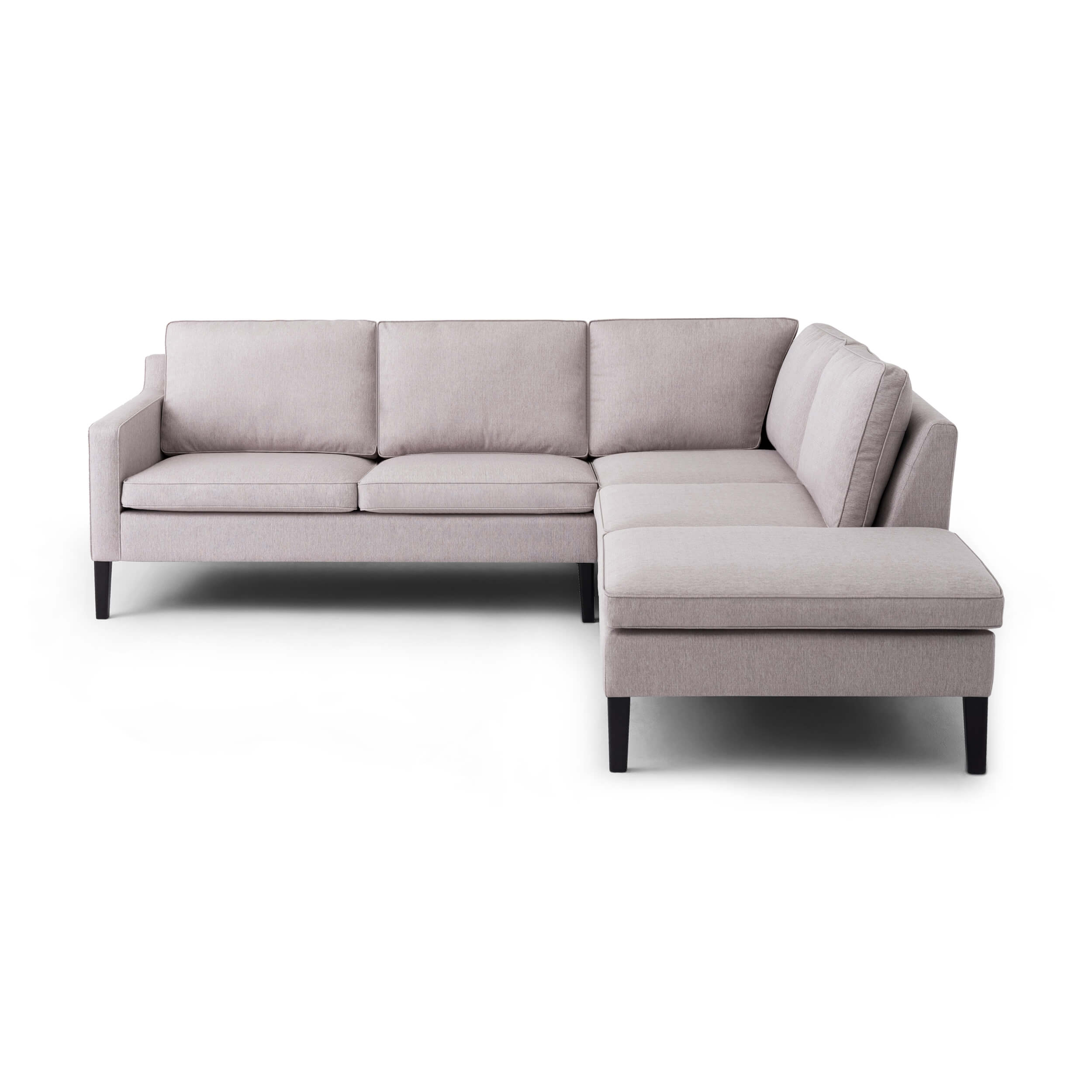 Skye 2-piece Sectional Sofa With Corner Chaise - Fabric