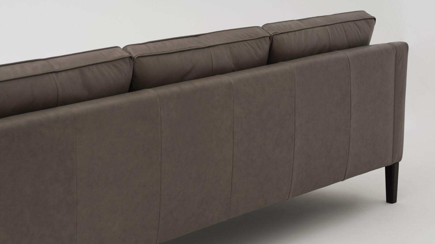 Skye Sofa Leather